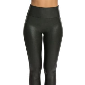 Im too Sexy for my Faux Leather Leggings!